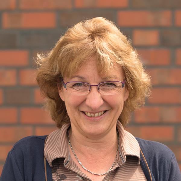 Birgit Mehren