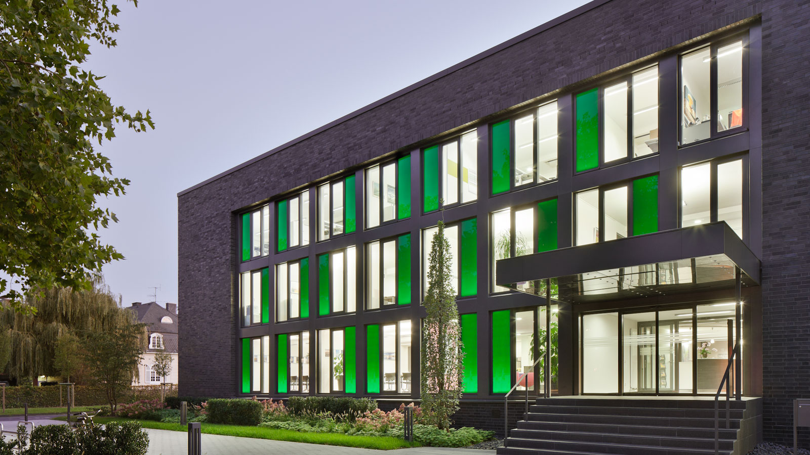 Bürogebäude Godesberger Allee