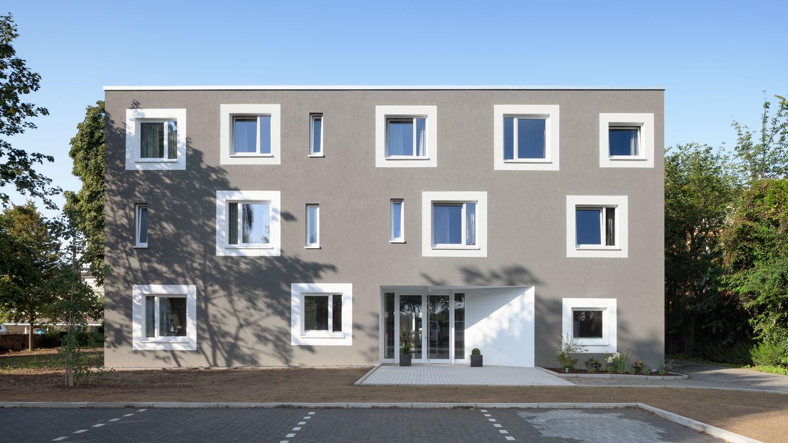 Jugendwohnheim Heimstatt e.V.
