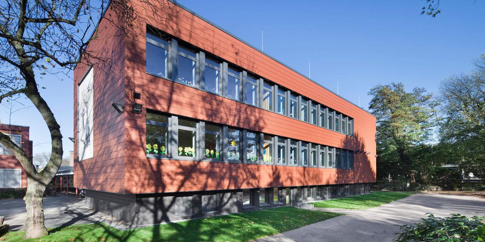 Bodelschwinghschule Bonn Friesdorf