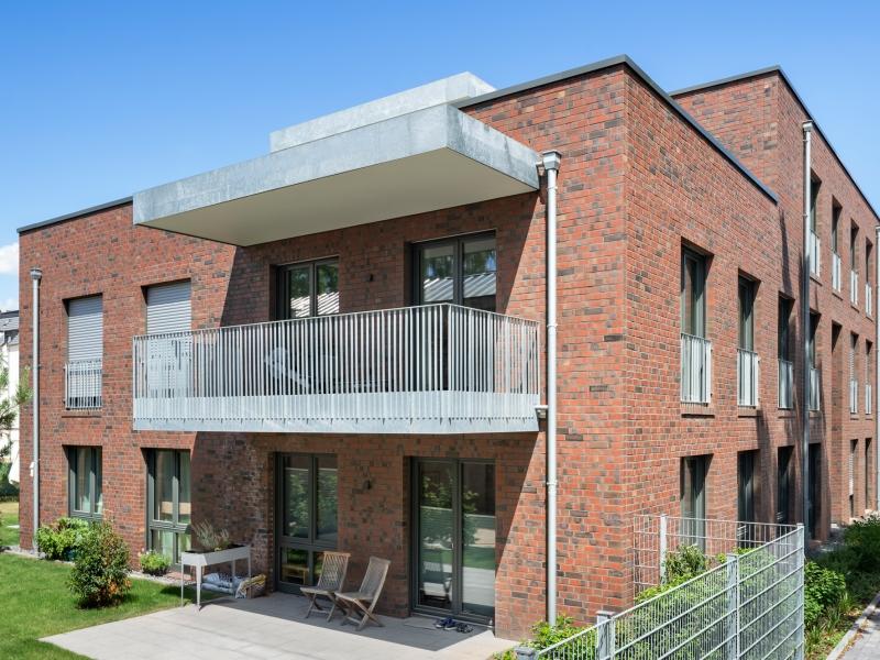 Architekt Bonn Wohnen im Musikerviertel. Im Haydn-Areal zwischen Richard-Wagner-Straße und Endenicher Straße wird ein neues Wohnquartier realisiert.