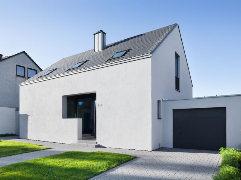 Architekt Bonn Einfamilienhaus Kohlbergstraße - Koenigs Rütter Architekten Bonn
