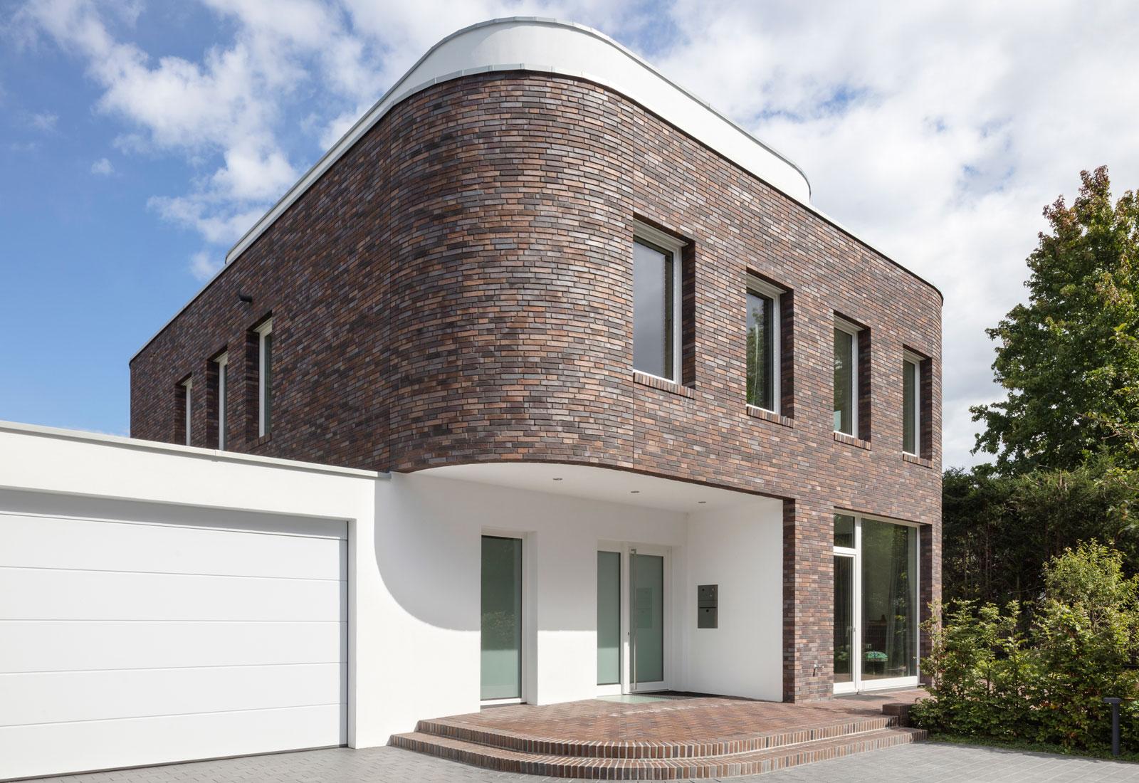 einfamilienhaus im johanniterviertel architekturb ro koenigs r tter. Black Bedroom Furniture Sets. Home Design Ideas