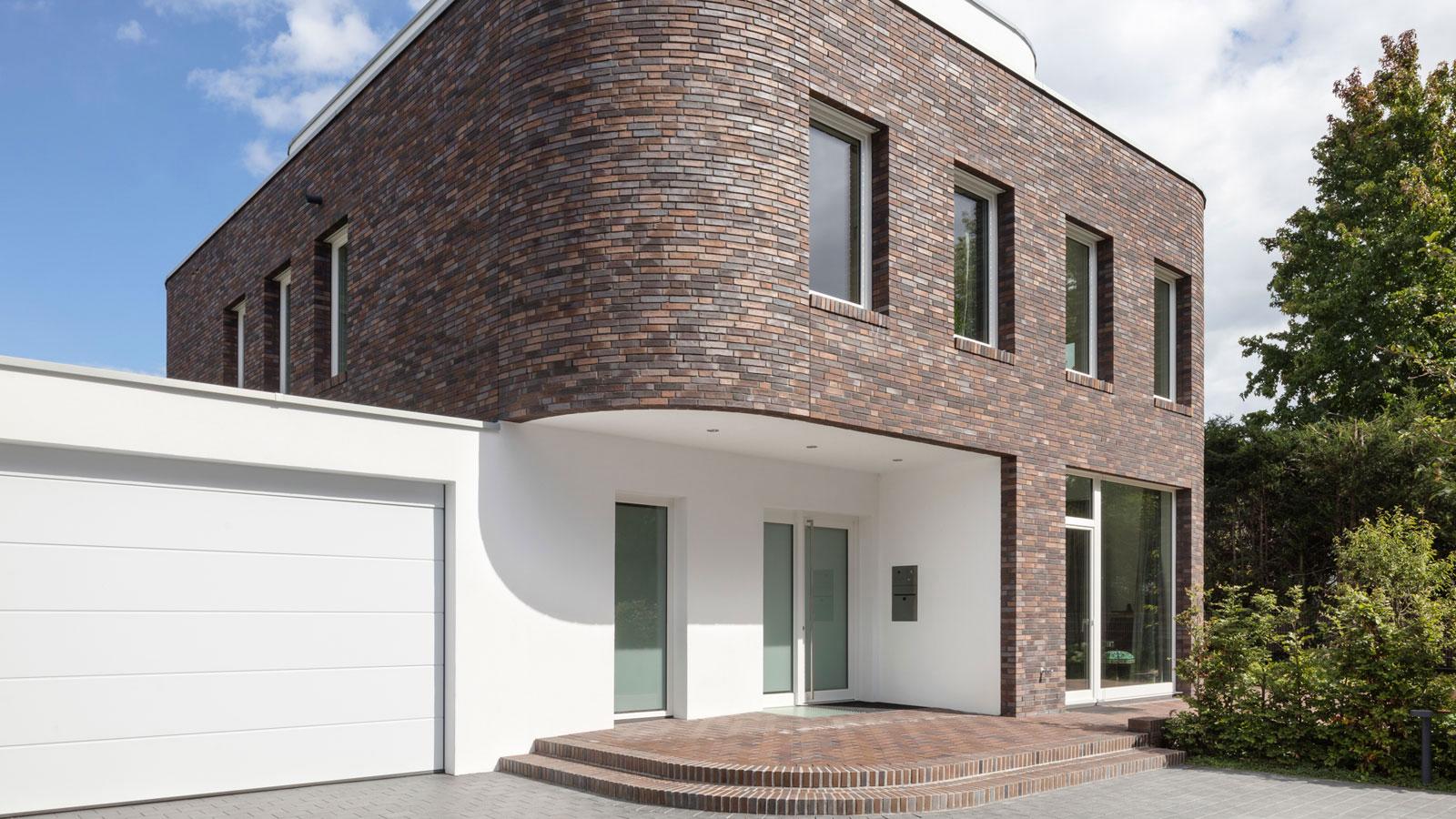 Einfamilienhaus im Johanniterviertel Bonn