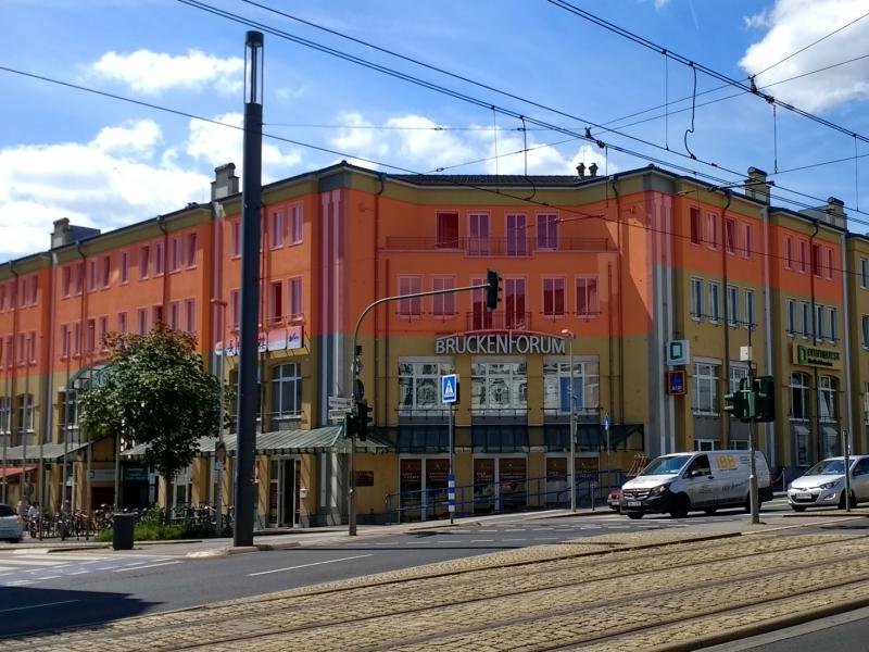 Bürogebäude i22 Digitalagentur