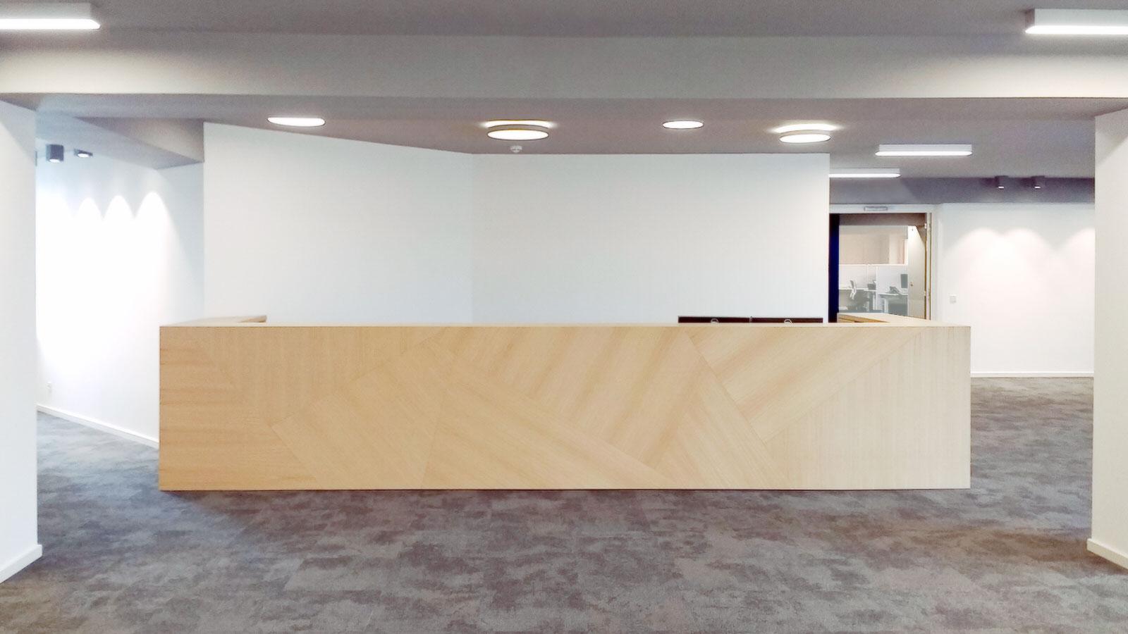 Architekt Bonn Bürogebäude i22 Digitalagentur