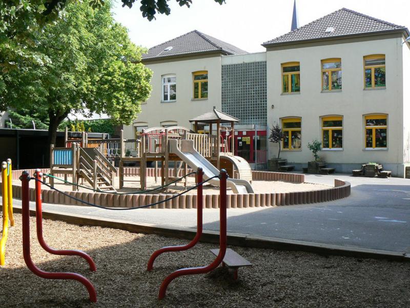 Sanierung Josefschule