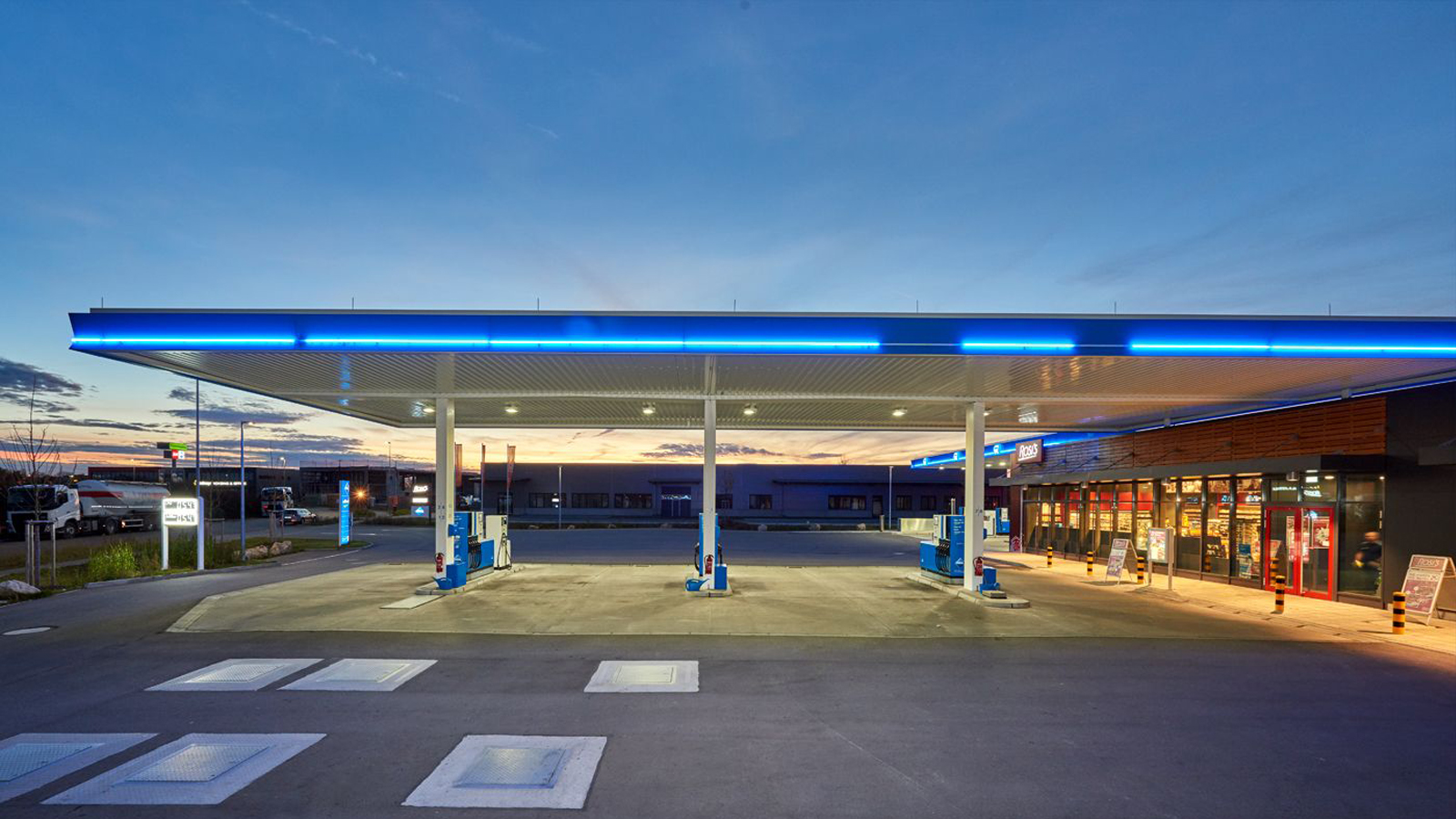 Autohof Gersthofen