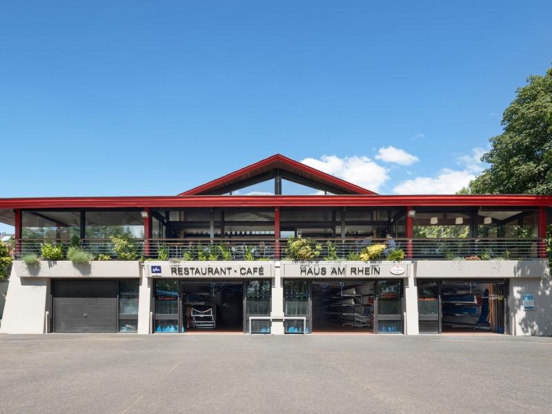 Architekt Bonn Haus am Rhein, Architekt Bonn, Koenigs Rütter Architekten, Bonner Ruder-Gesellschaft