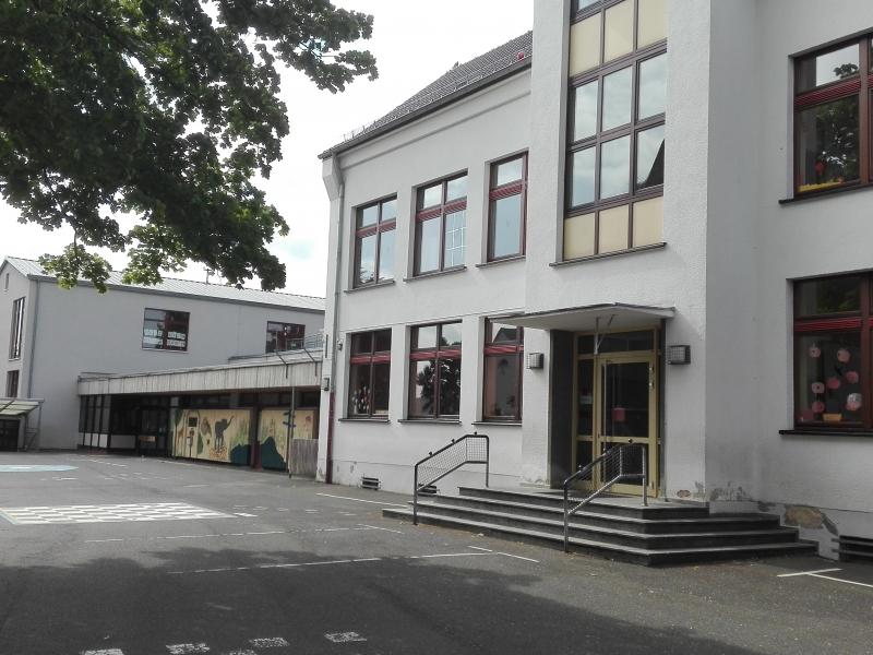 Umbau Grundschule am Zehnthof in Swisttal-Odendorf, Schulsanierung, Koenigs Rütter Architekten Bonn
