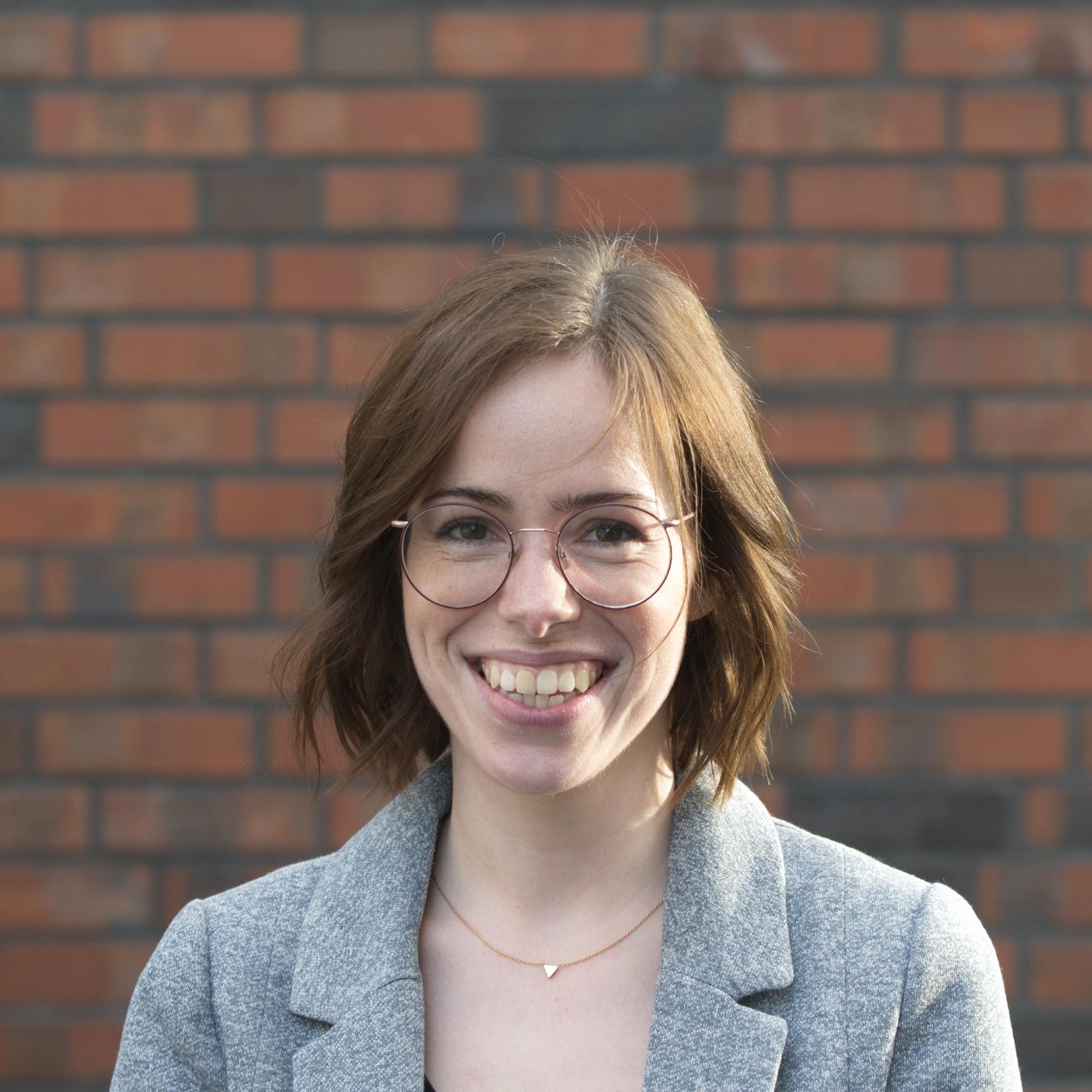 Rebecca Flottmann Architekt Bonn